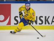 Grundström: &quotKlassiskt hockeylag&quot