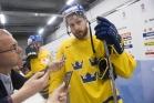 SAIK-produkten byter NHL-lag