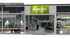 Ny restaurang med boulebanor i Umeå