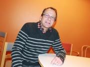 Umeåforskare: Vägdamm skadligt för barn