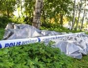 DNA-spår ledde polis till sexbrottsling i Estland