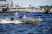 Utökade sjökontroller i helgen