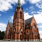 Svagt intresse för finsk festival
