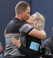 Henrik Stenson historisk - vann British Open