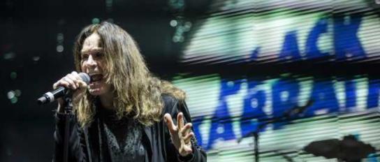 Black Sabbath tar farväl - sista turnén till Sverige