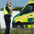 Crossolycka – en till sjukhus