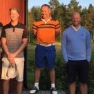 Ferry vann norrtouren efter triumf i Umeå Open