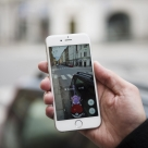 Spelade Pokémon – greps av polis