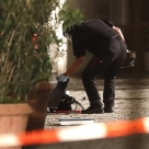 Flera skadade i bombdåd