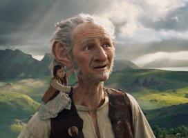Spielberg kör i diket