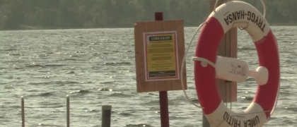 Sjöparasiter utreds