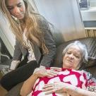 Alzheimersjuk kan bli utvisad