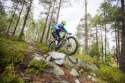 Mountainbike – ett socialt intresse