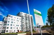 Sommarens dyraste bostadsrätter i Umeå