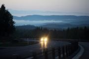 Polisens varning: Se upp på vägarna