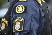 Man försökte locka med sig barn från Umeåskola