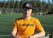 Fredrik – en notorisk målskytt