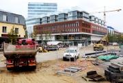 Centrumhandlare gör storförlust