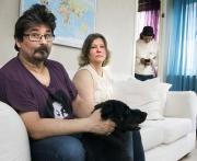 Hyrde lägenhet till sonen   – nu kastas han ut