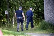 Knivhögg mot liggande offer - åtalas för mordförsök
