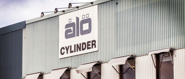 Ålö lägger ned fabrik
