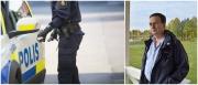 Kravet: Fler poliser till inlandet