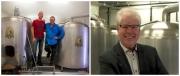 Styrelseproffs miljoninvesterar i lokalt bryggeri