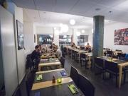 Krogtestarna: Umeås bästa sushiställe