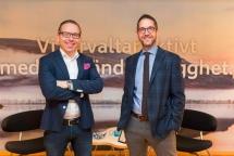Umeåföretag växer – vill anställa fler