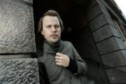 Christian Kjellvander: A village: Natural light