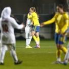 Iran hyllades i Göteborg