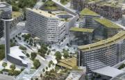 Nytt storhotell byggs på Arlanda