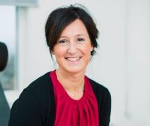 Susanne Österström Dahlqvist – kan bli Umeås bästa vd
