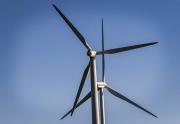 Sameby stoppade vindkraftspark