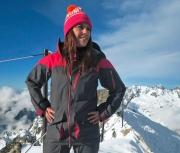 Umeåbo lanserar nytt märke – säljer till Alperna