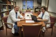 Ny forskning hjälper mot separerade magmuskler