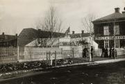 114 år sedan besjunget blodsdåd i Umeå