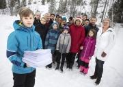 Byarna som kräver löften inför valet 2018
