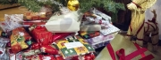 Sämsta julklappen: magsjuka