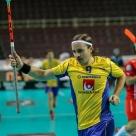 Sverige gruppsegrare efter ny seger