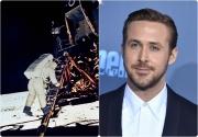 Gosling spelar Armstrong