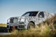 Rolls-Royce ska testa i norr