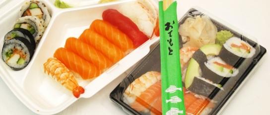 Här är Umeås bästa sushi