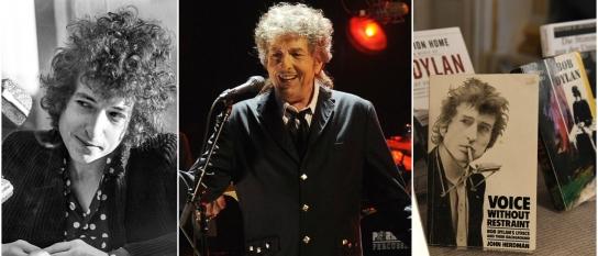 Bob Dylan-skola för nybörjare