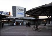 Fyra greps för stöld i Umeå