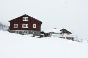 Näringslivet i Umeå drar till fjälls