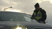 Stor poliskontroll: Tusental stoppades