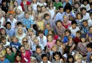 Sverige borde följa Barnkonventionen