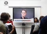 Vågar Obama benåda visselblåsaren Snowden?