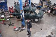 Unika Peugeoten fick nytt liv